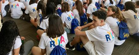 Rotary Youth Leaders