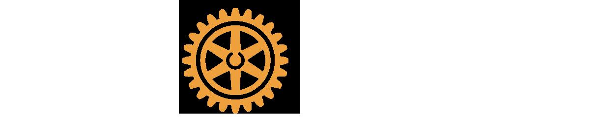 Dedham logo