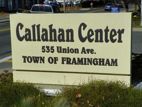 Callahan Center