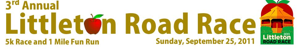 Littleton Road Race