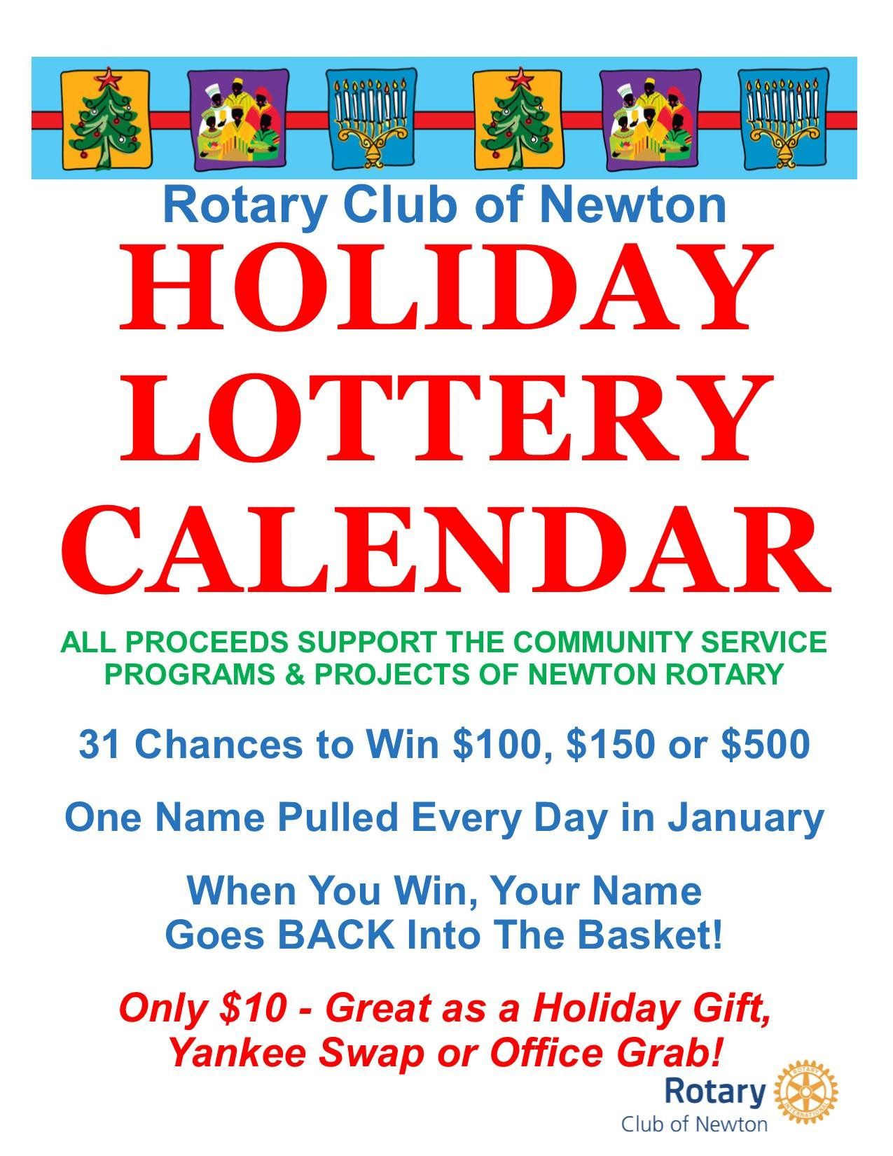 stories | rotary club of newton