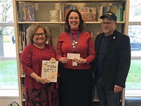 Stories | Rotary Club of Newton