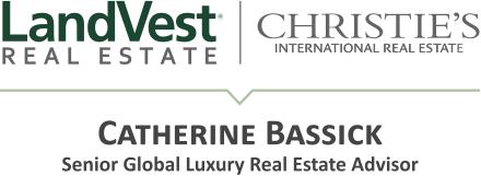 Catherine Bassick ~ LandVest | Christie's