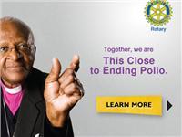 polio plus