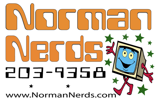 Norman Nerds