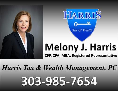 Harris Tax & Wealth Mgmt