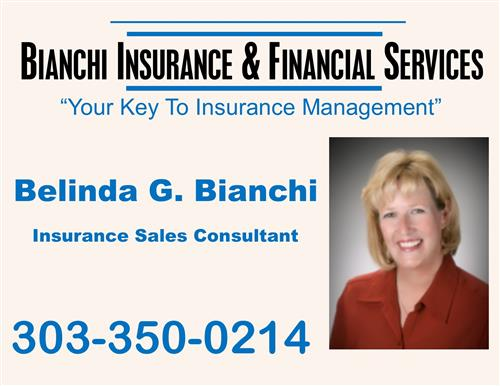 Bianchi Insurance Services