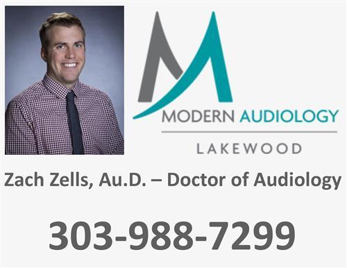 Modern Audiology-Lakewood