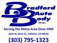 Bradford Auto Body, Inc.