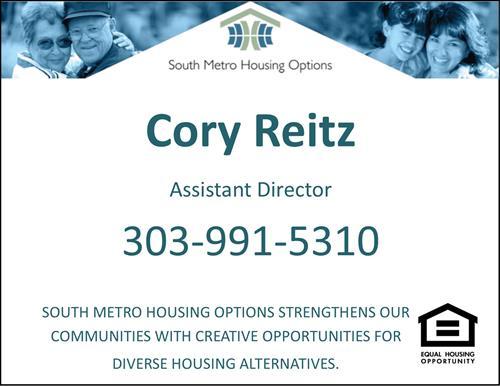 South Metro Housing Options