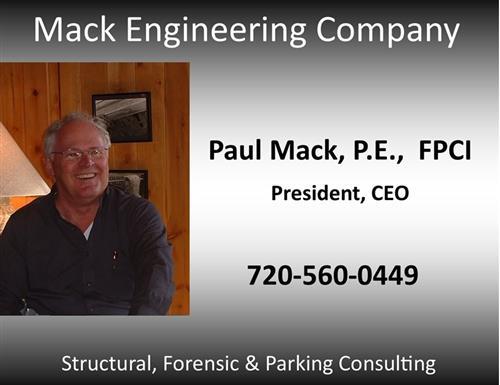 Mack Engineering Company