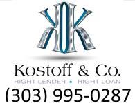 Kostoff & Co. - Nova Home Loans