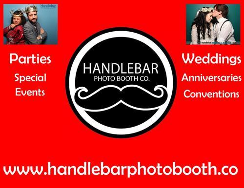 Handlebar Photo Booth Co.