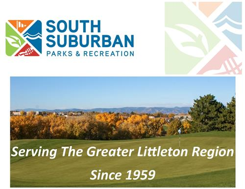 South Suburban Parks & Rec.