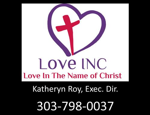 Love, Inc.