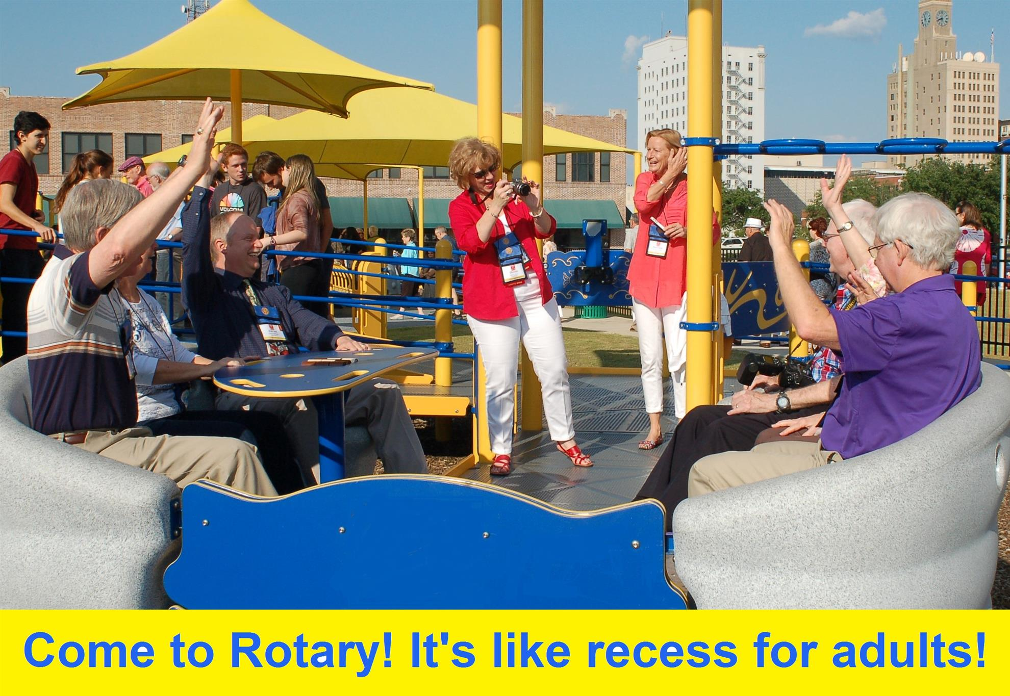 Home Page | Beaumont Rotary Club