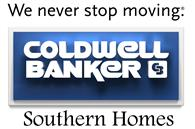 Coldwell Banker Southern Homes