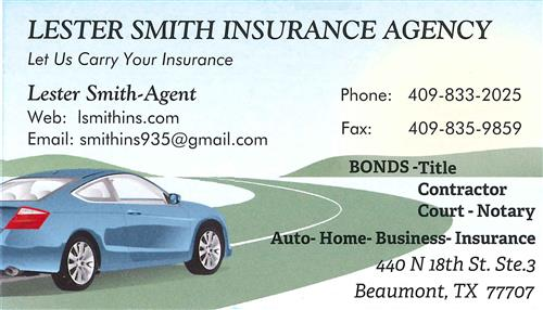 Lester Smith Insurance