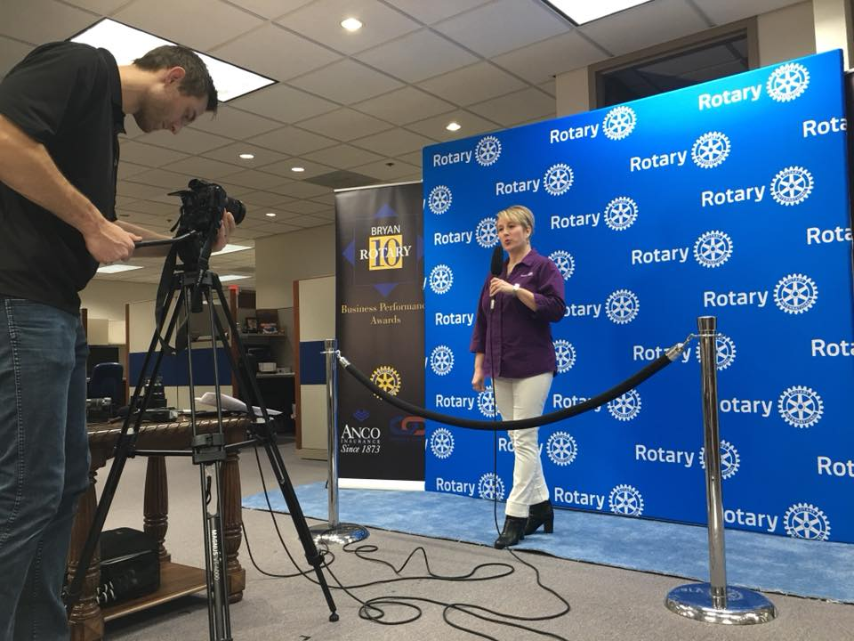 2018 Bryan Rotary 10 Season