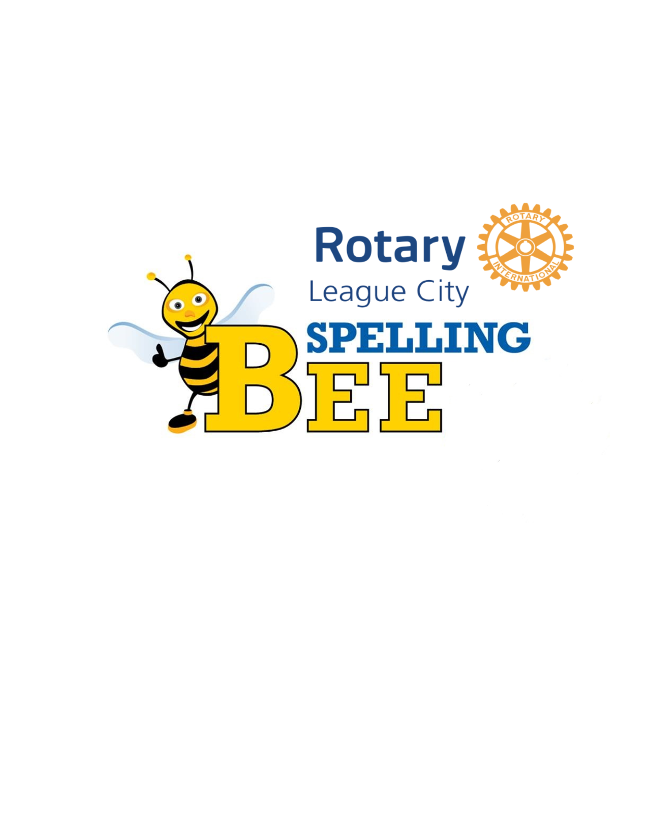 League City Rotary announces Adult Spelling Bee | Rotary