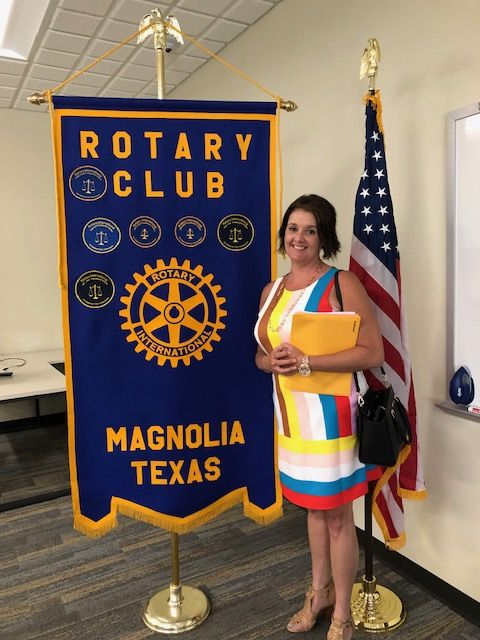 Stories | Rotary Club of Magnolia