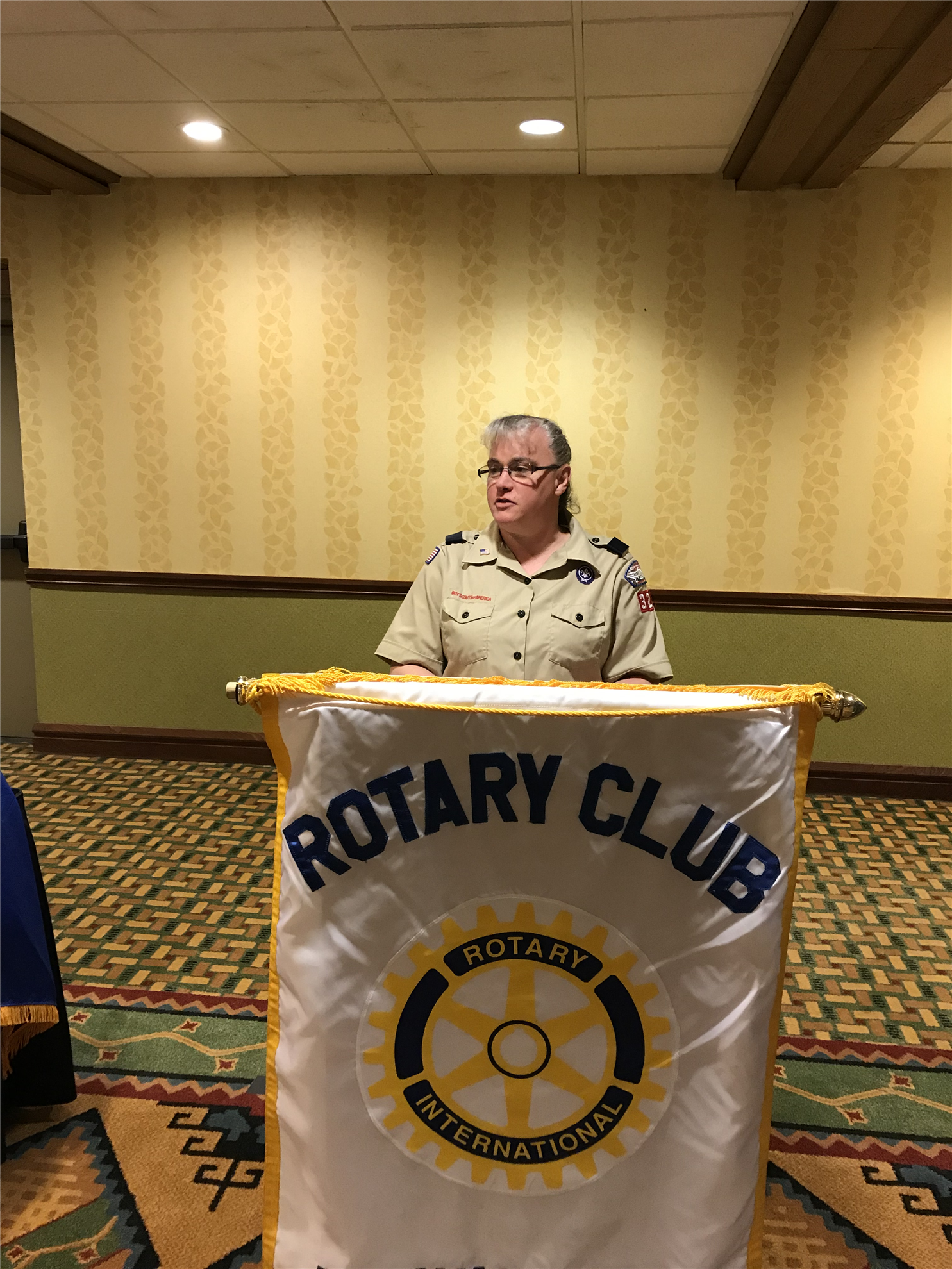 Stories rotary club of delavan darien after 5th grade cub scouts arrow over to boy scout troops of their choice in the spring of 2019 7 boys will arrow to scout troops fandeluxe Gallery