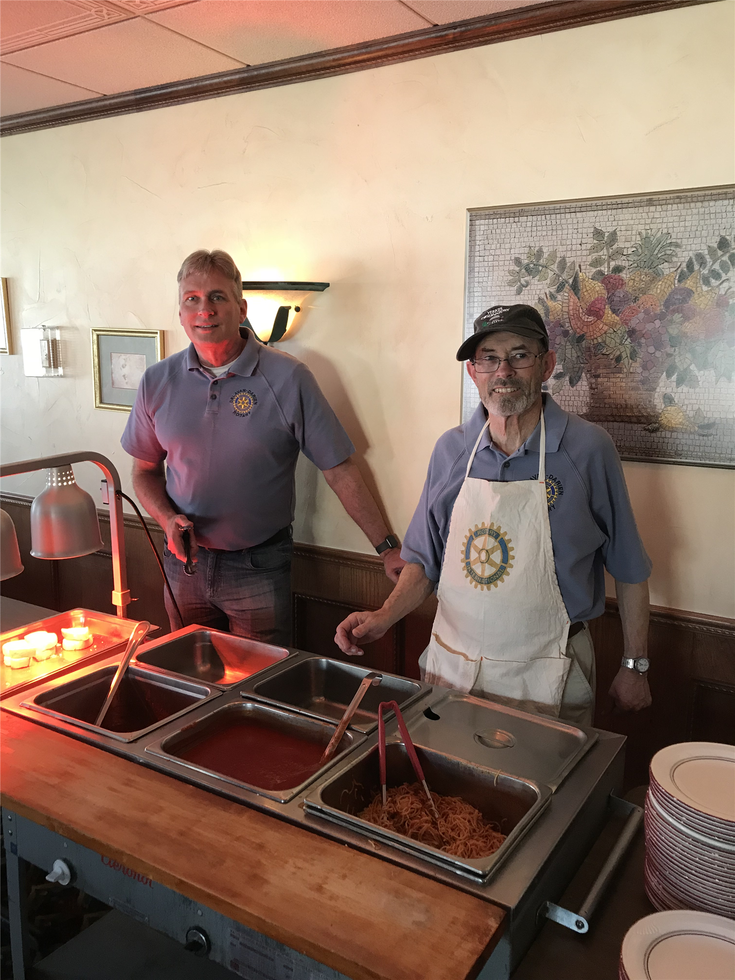 Stories rotary club of delavan darien as usual the food was outstanding and many diners enjoyed a great dinner many thanks to the cub scouts for their enthusiastic help fandeluxe Gallery