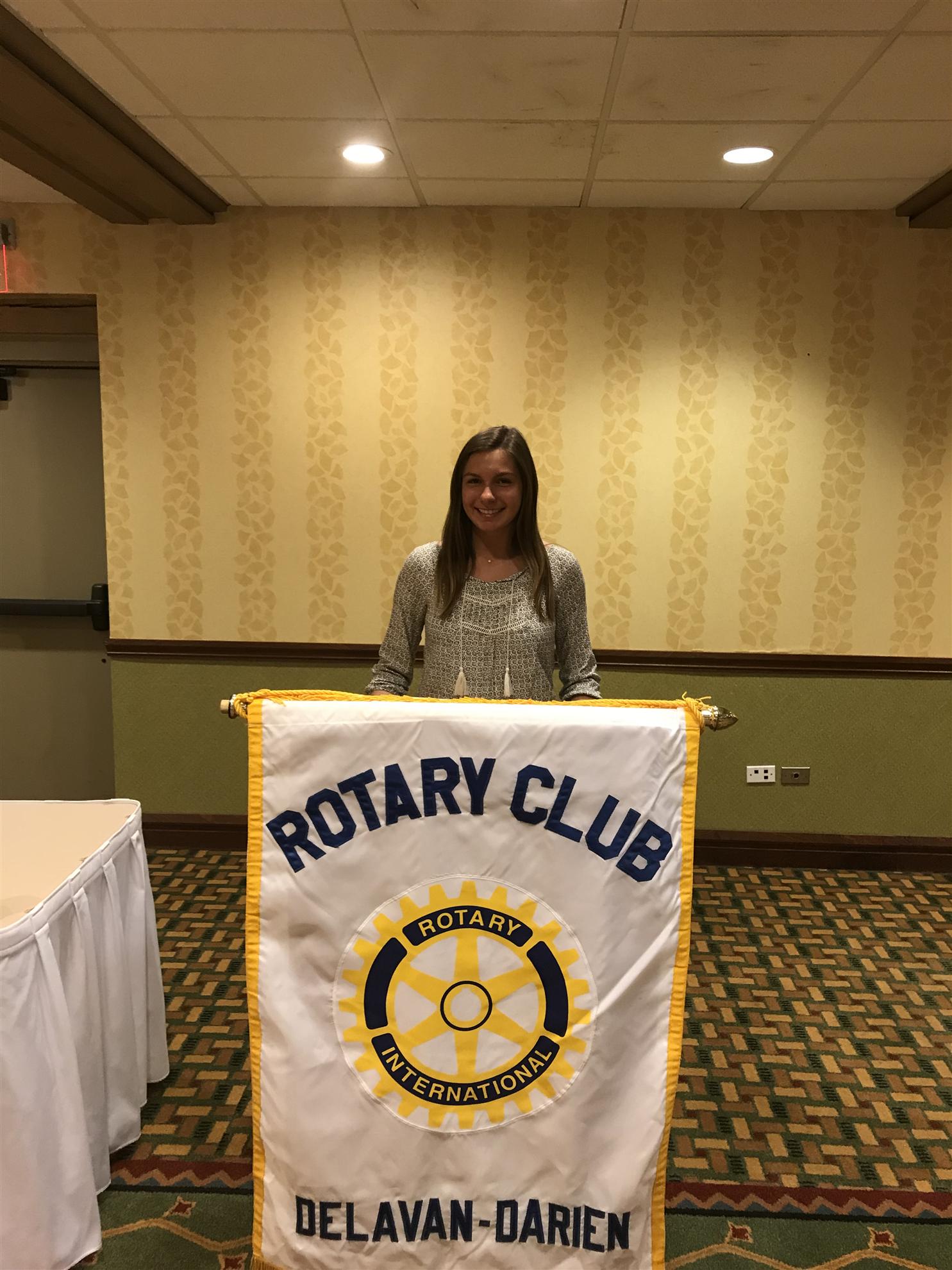 Stories | Rotary Club of Delavan-Darien