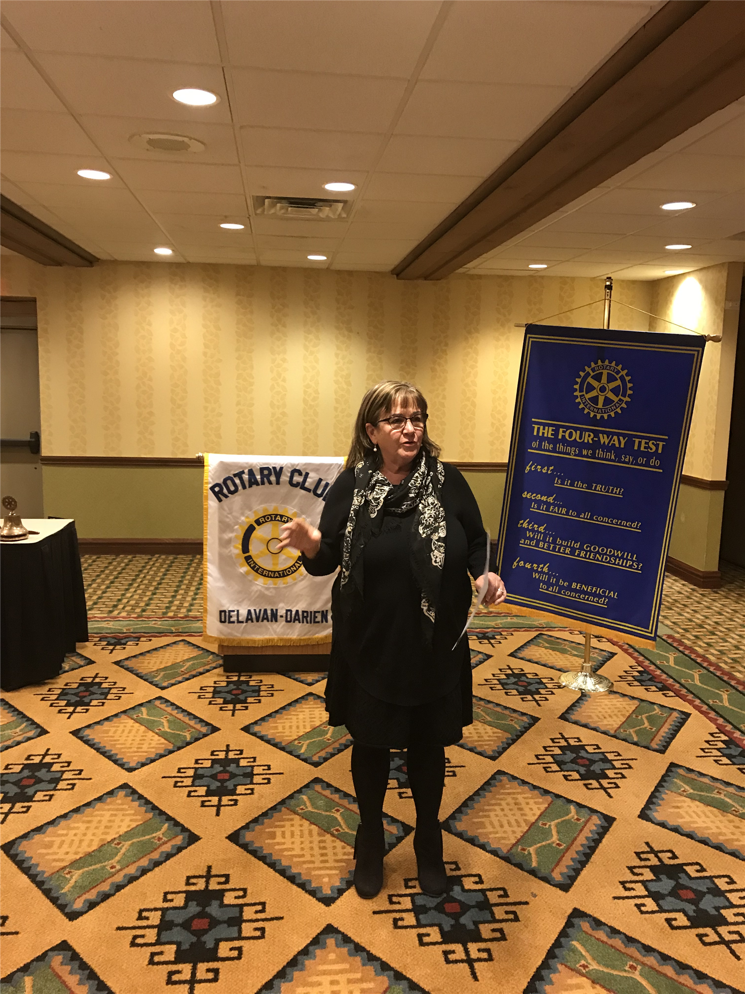 Stories | Rotary Club of Delavan-Darien