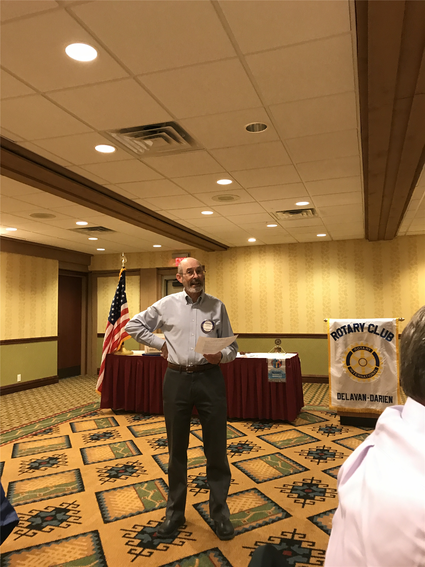 Stories Rotary Club Of Delavan Darien 1100 Lt 20 Special Field World39s Largest Supplier Firearm Topics Discussed Included Plans For The 2017 18 Year How To Attract More New Members And Successful Spaghetti Dinner On April 25th