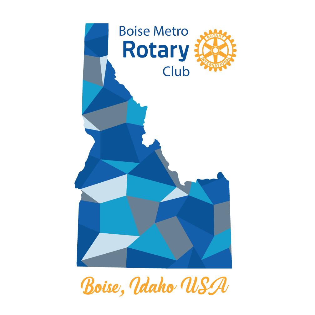 Boise Metro logo