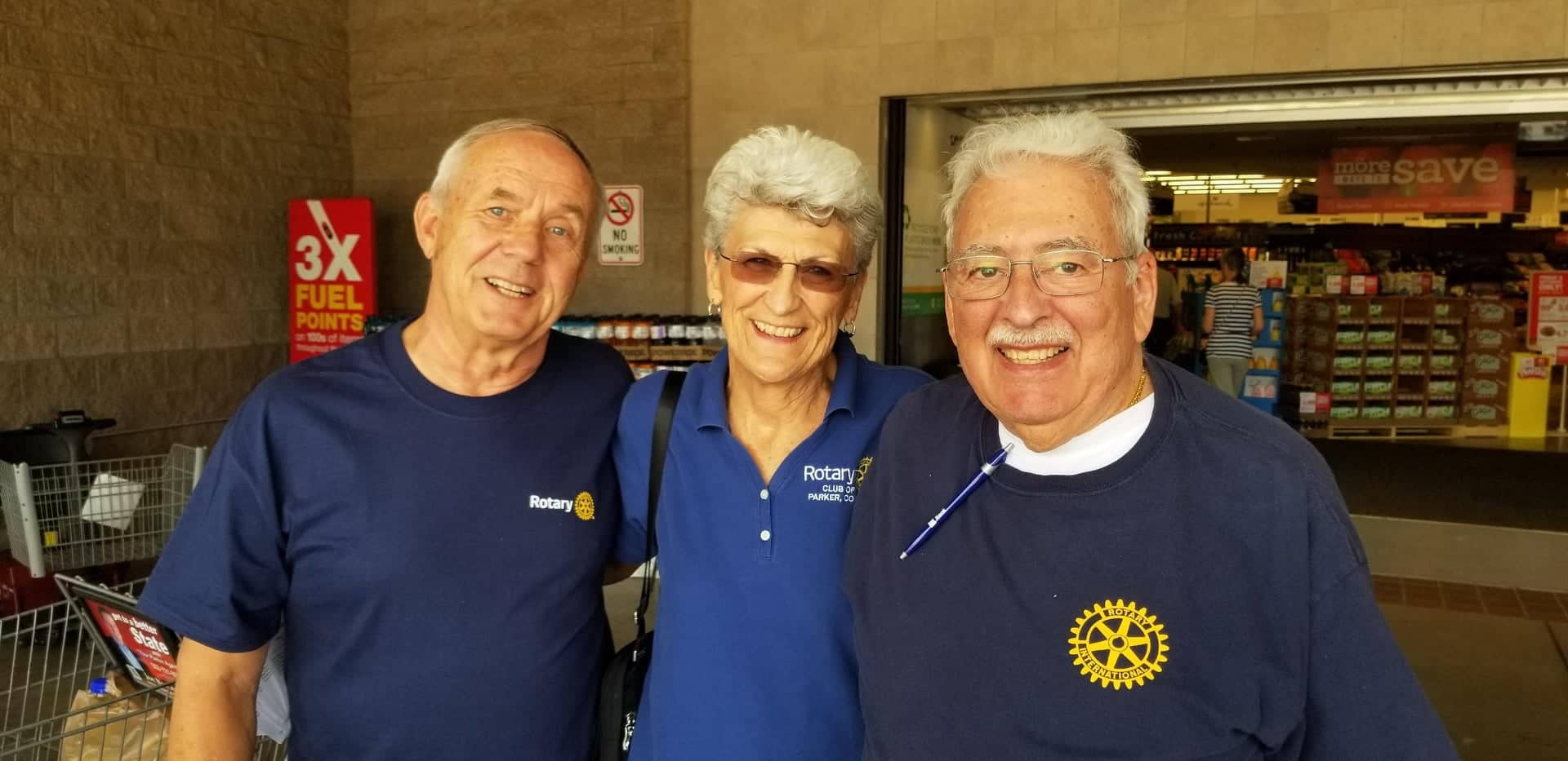 Stories | Rotary Club of Parker