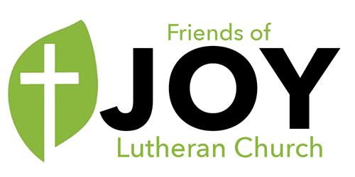 Friends of Joy Lutheran Church