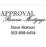 Approval Reverse Mortgage