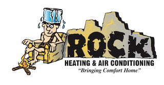 Rock Heating and Air Conditioning