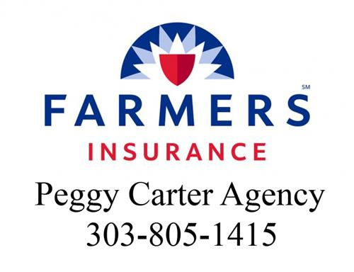 Peggy Carter Farmer's Insurance