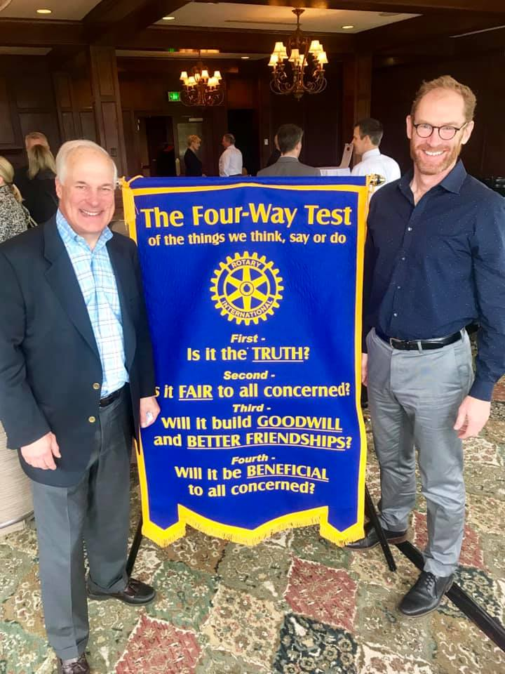 Stories | Rotary Club of Wayzata