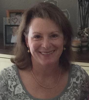 Elizabeth Wilder