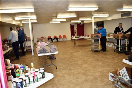Jefferson County Food Bank