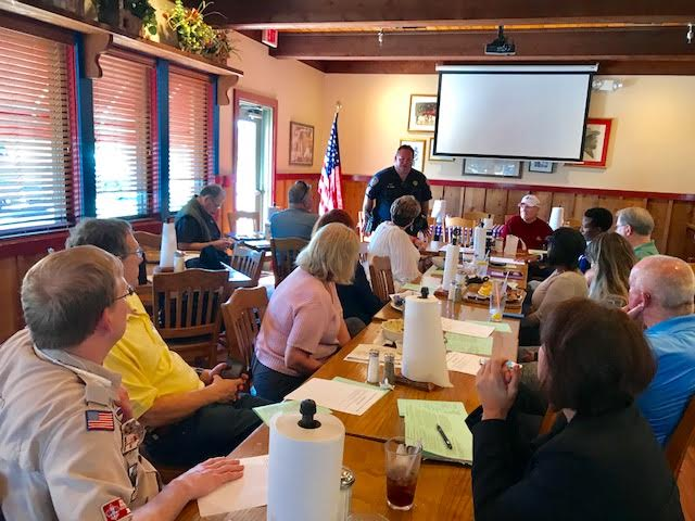 Stories Rotary Club Of Bear Creek Copperfield