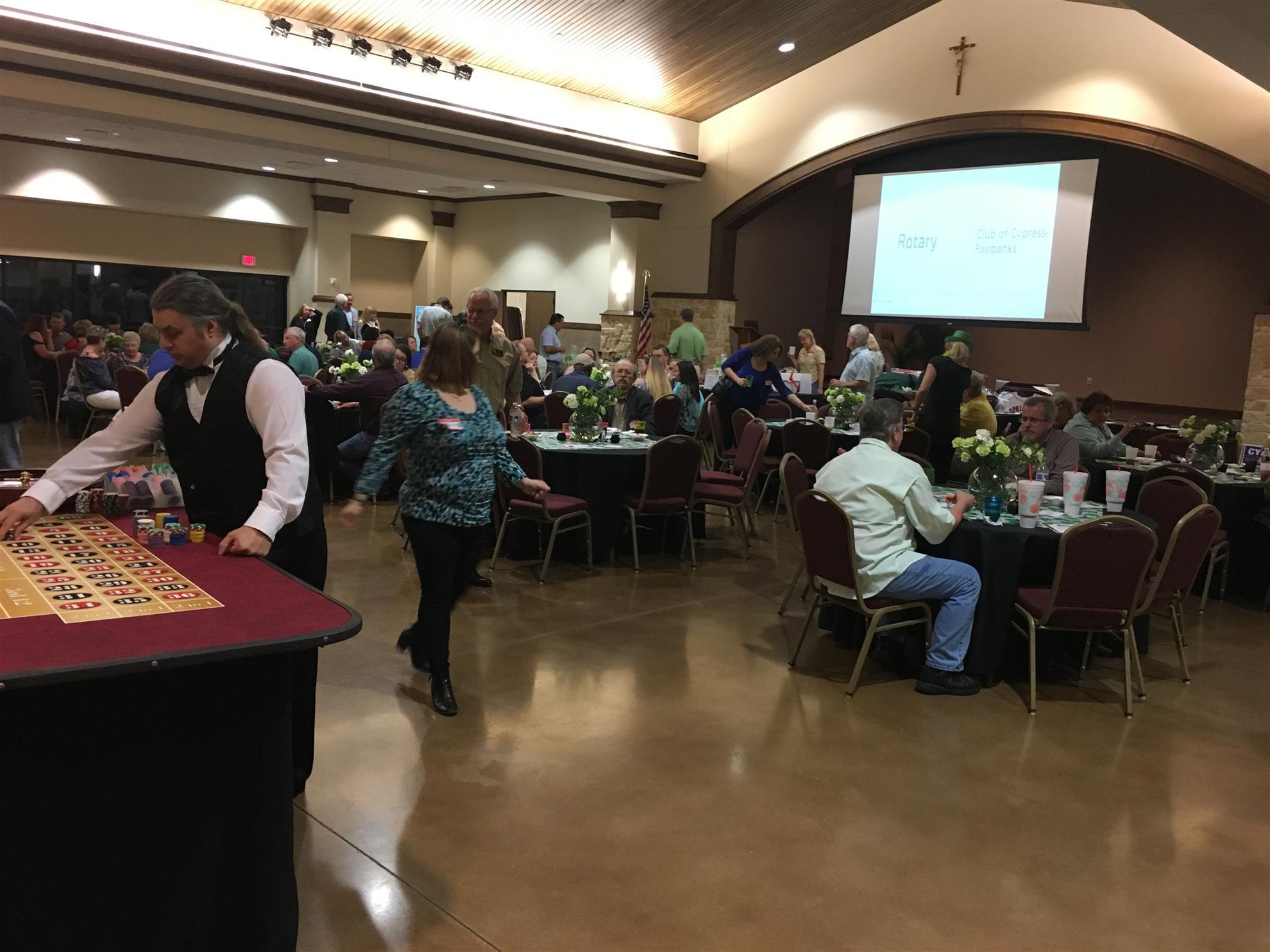 Stories | Rotary Club of Cypress-Fairbanks