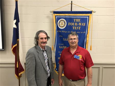 Stories   Rotary Club of El Campo