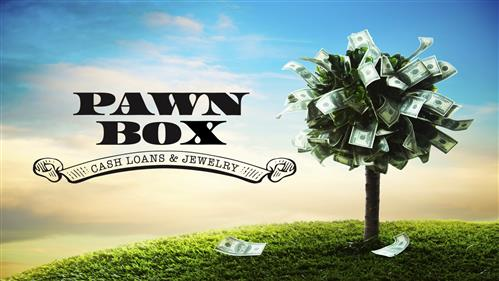 The Pawn Box