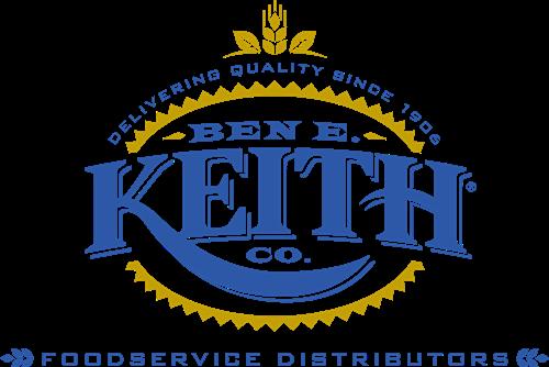 Ben E Keith