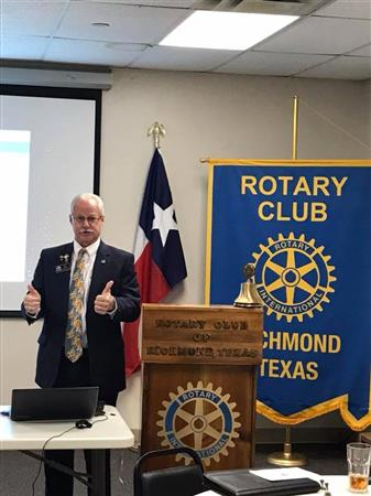 Stories | Rotary Club of Richmond