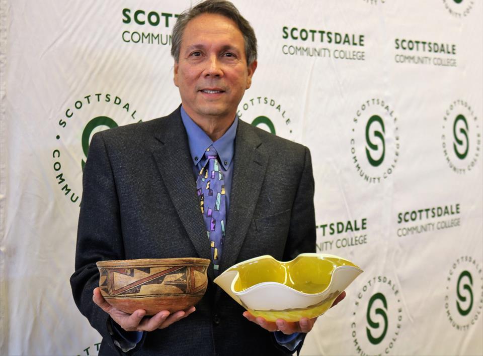 Alli Ortega Empty Bowls