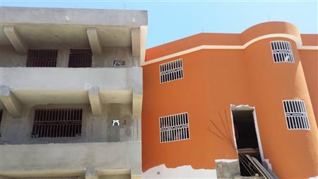 Rebuild SOPUDEP School in Haiti