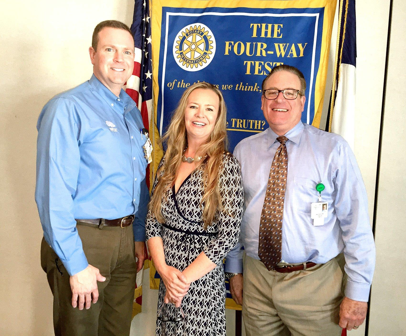 Stories Rotary Club Of Mineral Wells