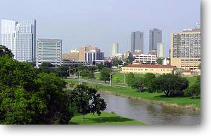 Fort Worth South