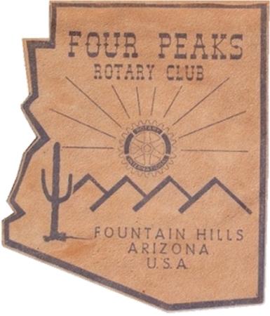 Four Peaks